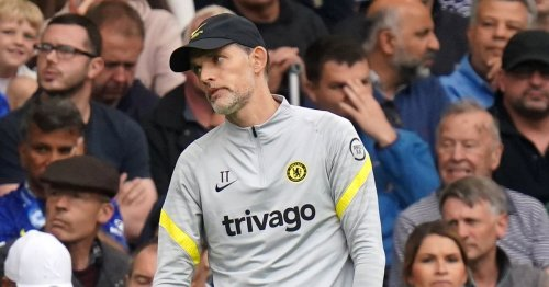 Tuchel may have shot himself in the foot against Man City by snubbing duo