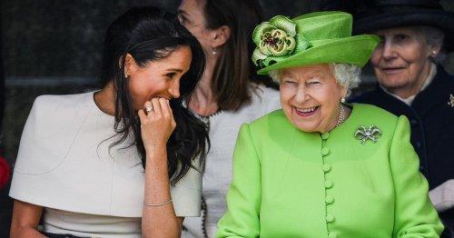 Meghan Markle 'needs to start respecting the Queen' says ex-Donald Trump advisor