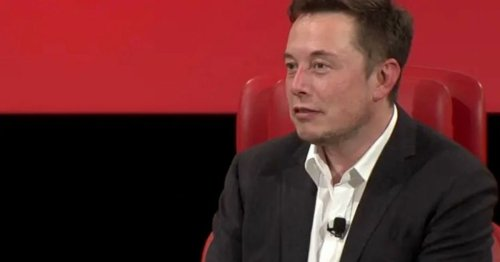 Elon Musk says video games are 'strongest argument' we're living in a simulation