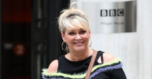 Cheryl Baker gives away 'slightly stained' bed after revealing she's broke