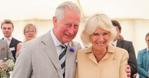 Prince Charles and Camilla branded 'most boring people in world' by TV host