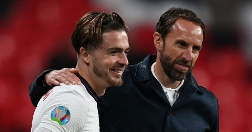 Jack Grealish sends message to Southgate ahead of England vs Czech Republic