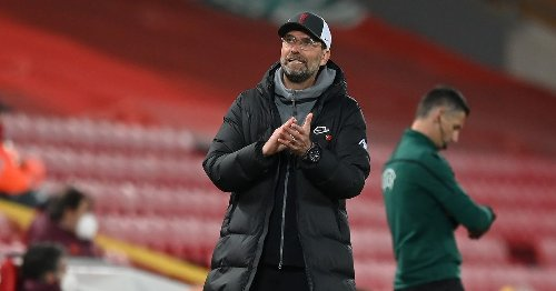 Damning defence stat proves just how disrupted Liverpool's season has been