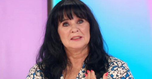 Coleen Nolan teases plenty of tears and laughs as her sisters go cruising again