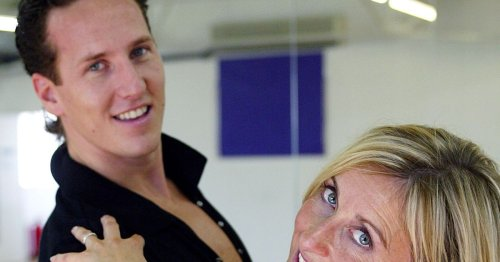 Strictly's fiercest ever feuds - Brendan Cole axe, sexy snap jibe and karma dig