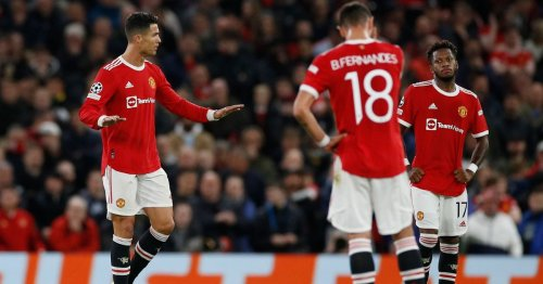 """Ronaldo says """"everyone should know role"""" despite best Man Utd XI being unknown"""