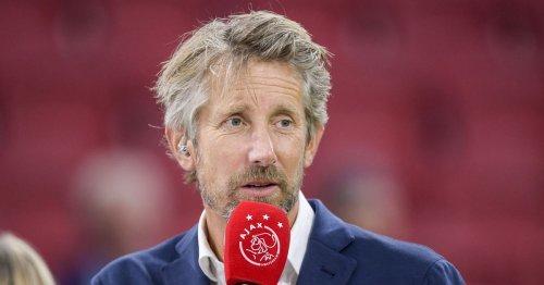 Man Utd legend Van der Sar wants 10 group matches in big Champions League revamp