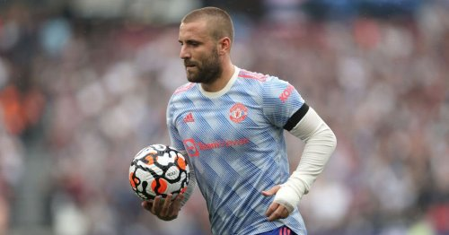Man Utd ace Luke Shaw determined not to do a Jamie Vardy despite niggling injury