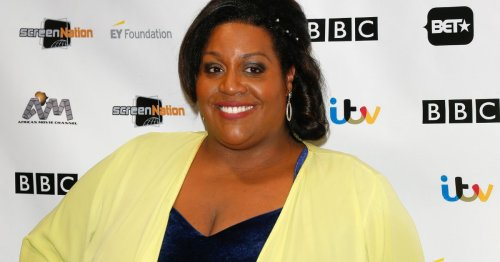 Alison Hammond says she's 'at the bottom of a pit' during weight loss journey