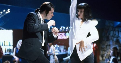 Pulp Fiction cast now - tragic child loss, broken hearts and plane emergency