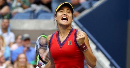 Raducanu's return confirmed as Indian Wells awards wildcard to US Open champion