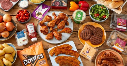 Morrisons launches huge BBQ food box for £40 and it's perfect for garden parties