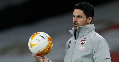 Expected Arsenal XI vs Sheffield United amid 'player fury' with Mikel Arteta