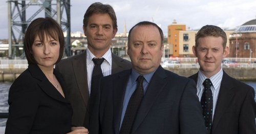 Where Taggart cast are now - estate agent, CBeebies presenter and sudden deaths