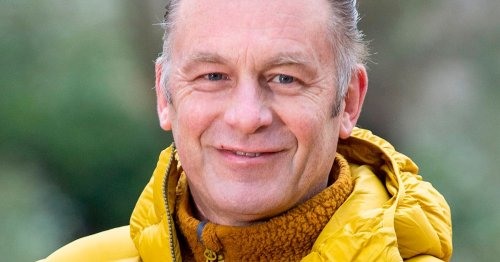 Chris Packham's private life from famous sister to relationship with zoo owner
