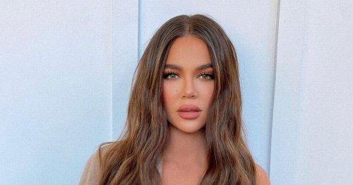 Khloe Kardashian debuts blonde hair transformation days after Met Gala 'snub'