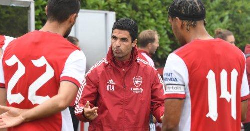 Arsenal 'eye' Portuguese starlet, 'identify' Leno back-up, plus Edouard update
