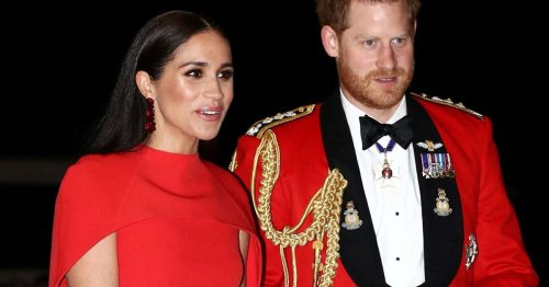 Harry and Meghan finally pay back £2.4m used to do up Frogmore Cottage home