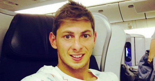 Man pleads guilty to one Emiliano Sala plane charge but not guilty to another