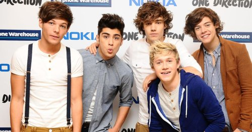 Where 1D are now - band bust-ups, supermodel romances and tragic family deaths
