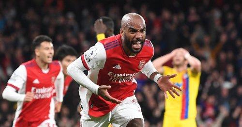"Arsenal must keep Lacazette as ""supersub"" - despite no doubt driving Arteta mad"