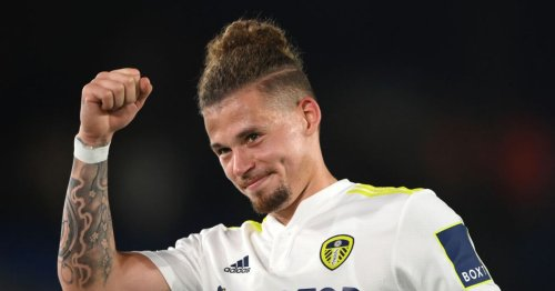 Three ways Liverpool could line-up with Kalvin Phillips as Reds chase Leeds star