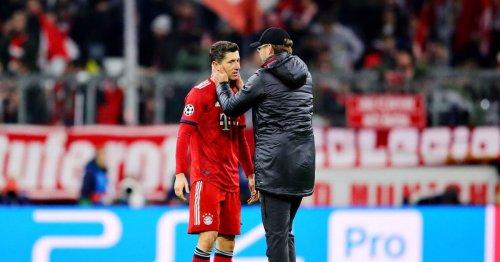 3 ways Liverpool could line up with Lewandowski and build team around striker