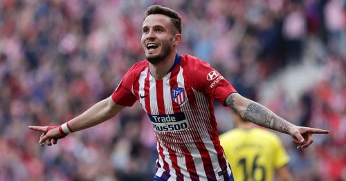 Liverpool transfer round-up as Reds 'ready to pay' Saul Niguez asking price