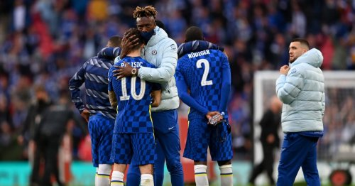 """Tammy Abraham warned """"it does not look good"""" after Thomas Tuchel snub"""