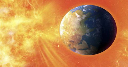 Everything that what would happen if a huge solar flare hit Earth