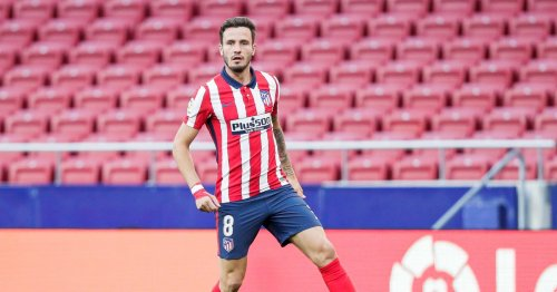 Man Utd 'yet to bid' for Saul, Trippier deal 'will be done', youngster eyes loan