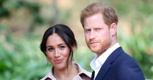 Meghan Markle 'absolutely' knew about Harry's family says Real Housewives star