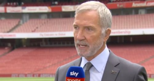 Graeme Souness agrees with Tony Adams over Arsenal's biggest concern