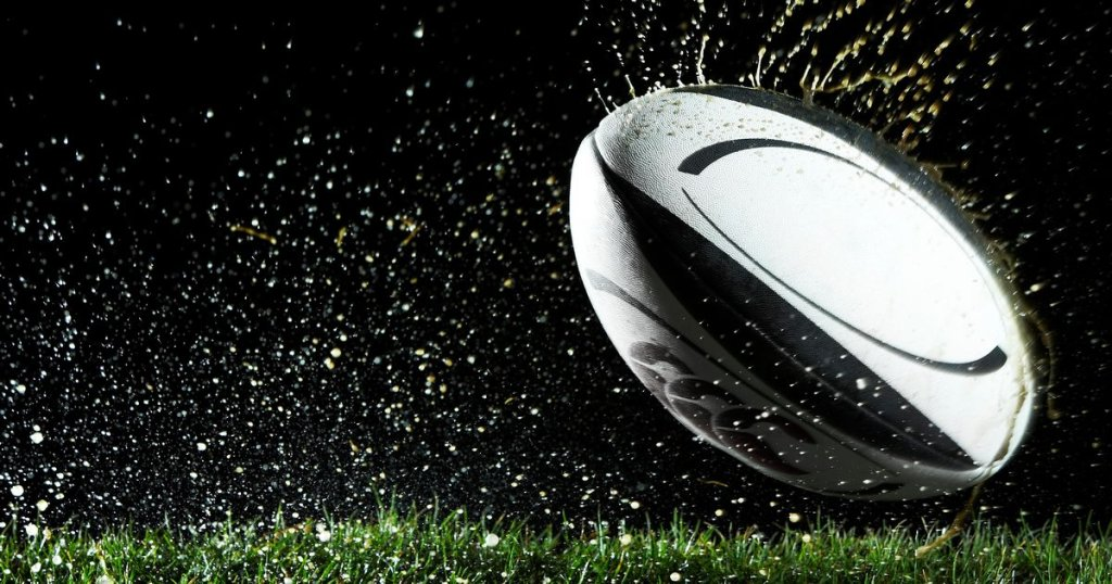Rugby league - cover
