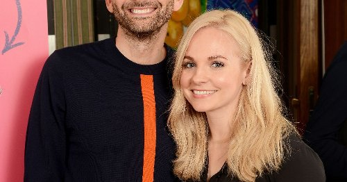 David Tennant's marriage as he turns 50 – 'stupid' wedding to cancer horror