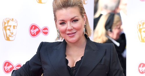 Sheridan Smith teases 'the truth will come out' as she pens tell-all book