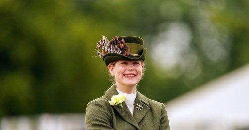 Meet Lady Louise Windsor – Queen's 'favourite' grandchild steps into spotlight