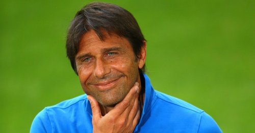 Antonio Conte 'interested' in Man Utd and out to prove he's 'one of the best'