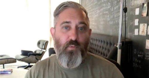UFO filmmaker warns bombshell Pentagon report will reveal 'uncomfortable truths'