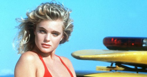Where the Baywatch cast is now – sex tape, alcoholism, Playboy and rehab