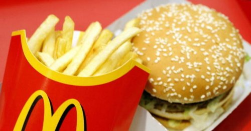 Martin Lewis shares handy 20p trick that slashes McDonald's prices in half