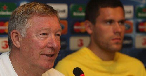 "Sir Alex Ferguson ""roasted"" Man Utd star Ben Foster after Watford issues"