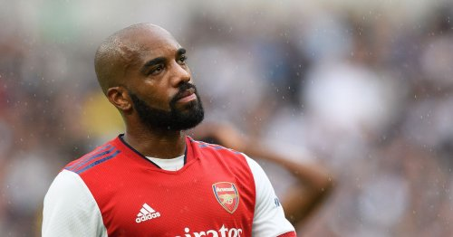 Barcelona join Atletico Madrid in cut-price bid for Lacazette in January
