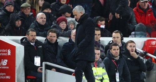Moyes, Van Gaal and Mourinho's final Man Utd game compared to Solskjaer drubbing