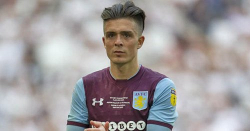 Spurs did nearly sign Jack Grealish - but wouldn't meet Aston Villa's valuation