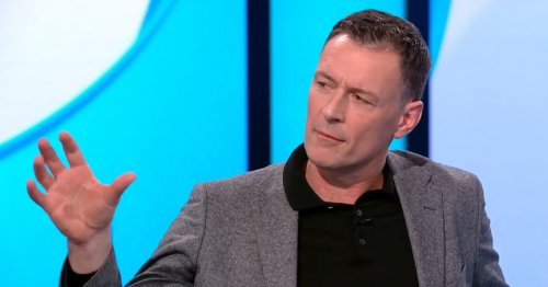 "Chris Sutton's Tottenham rant in full as he claims club are in ""disarray"""