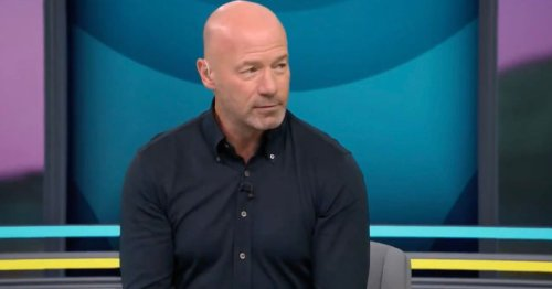Shearer sticks to Premier League title prediction ahead of Chelsea vs Man City
