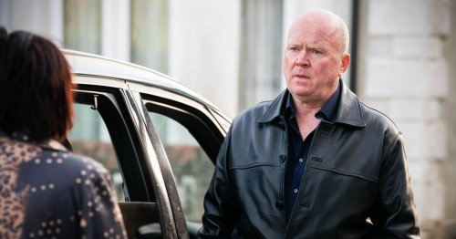 EastEnders' Steve McFadden unrecognisable in throwback clip from 80s show Minder
