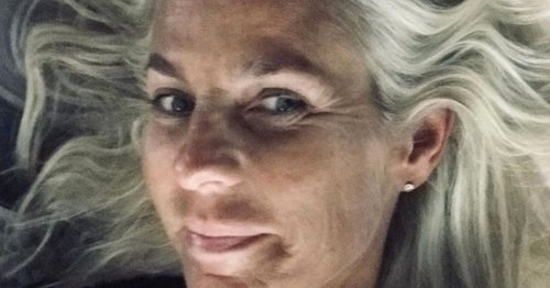 Ulrika Jonsson flirts with BBC weatherman and praises his '70s pornstar' hair