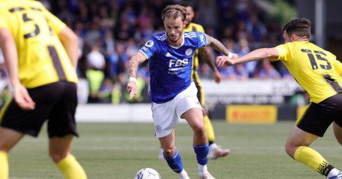 James Maddison 'open to Arsenal transfer', Xhaka to sign new Gunners contract